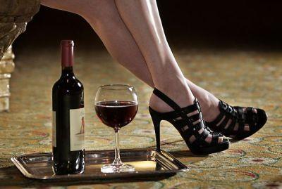 vino e donne