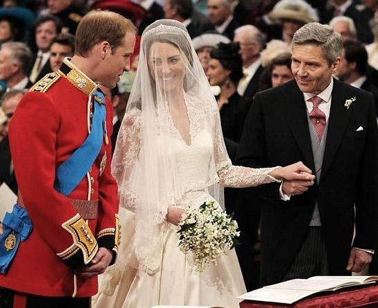 Matrimonio William E Kate : Il look degli invitati al matrimonio reale philippa