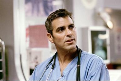 George Clooney - E.R.