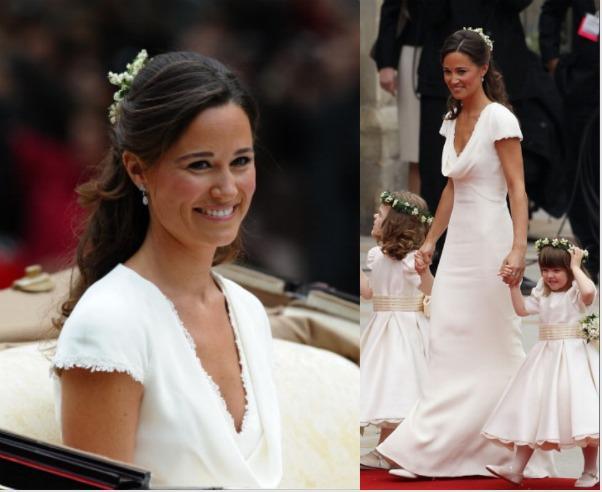 Matrimonio Kate E William : Matrimonio reale william e kate shoppingdonna