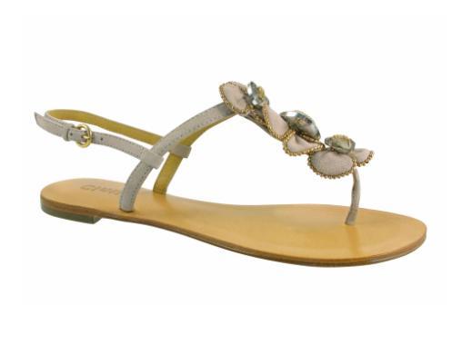 scarpe estate 2011 - sandali bassi