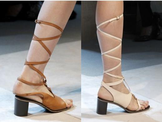 scarpe estate 2011