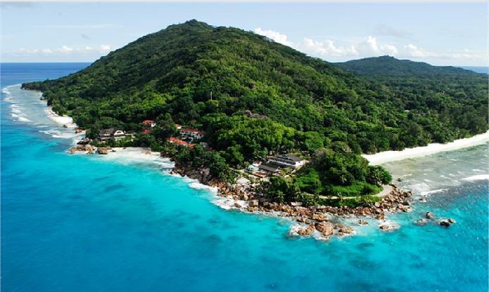 viaggio matrimonio reale - Isole Seychelles