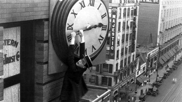 biennale di venezia - the clock