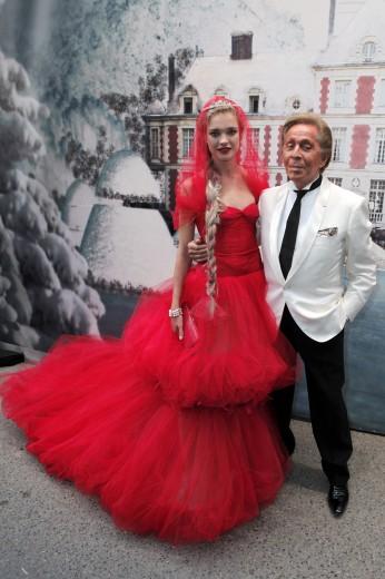 Abiti Valentino - Alta moda Parigi