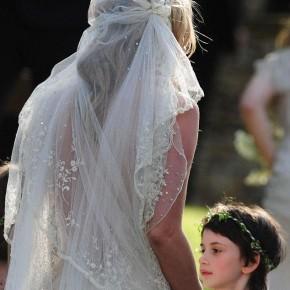 Matrimonio Kate Moss