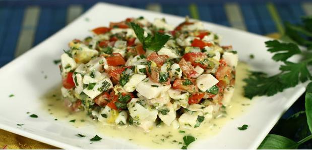 tartare pesce spada mediterranea