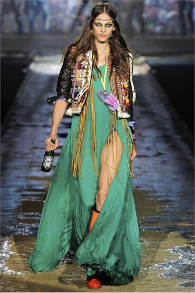 DSquared2 - settimana moda milano