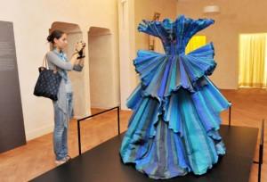 Moda in Italia - 150 anni di eleganza