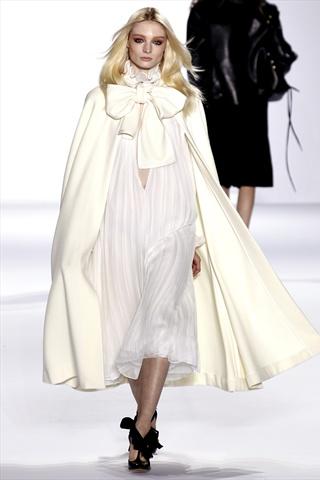 chloè - moda inverno 2012