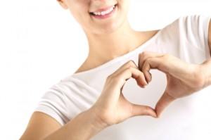 cuore delle donne