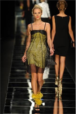 john richmond - settimana moda milano