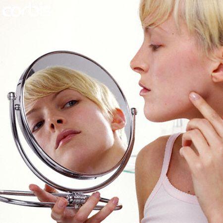 pelle grassa - rimedi pelle impura
