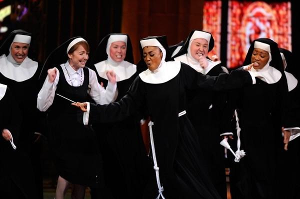sister act - milano