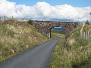 IRLANDA - Great Western Greenway