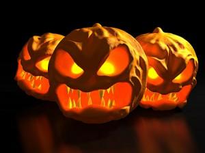 festa halloween - halloween 2011