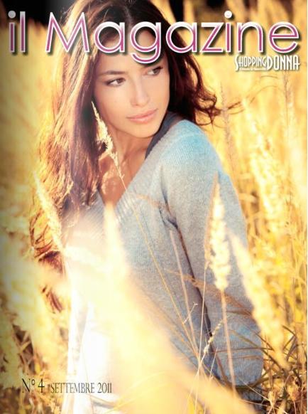 magazine shoppingdonna