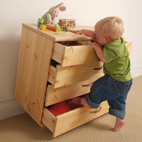 sicurezza casa - sicurezza bambini