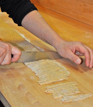 Tagliatelle al rag pasta fresca blog for Artigiani piani casa fresca