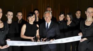 armani hotel milano - Armani Hotels&Resorts Milano