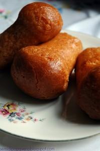 babà napoletano - ricetta torta babà