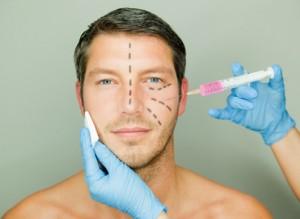 chirurgia estetica maschile - chirurgia estetica