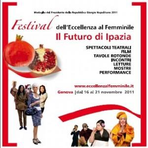 festival eccellenza femminile 2011