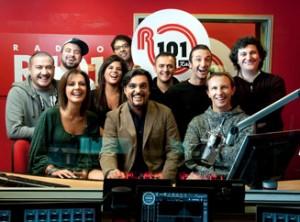 radio 101 - ti presento un sorriso