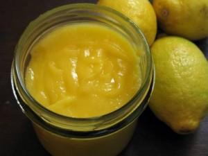 ricetta torta limone - crema limone