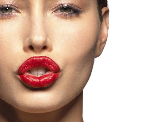make up natale