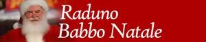 raduno babbo natale - sant angelo village