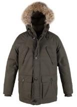 regalo di natale lui - giacca outdoor Museum