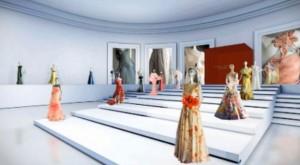 valentino garvani - museo virtuale valentino