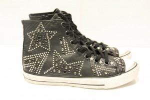 sneakers ash vibration