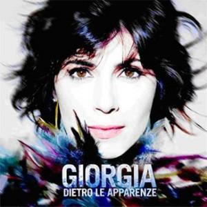 tour giorgia - dietro le apparenze giorgia