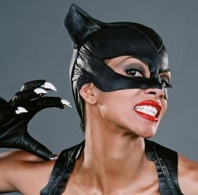 Trucco Catwoman