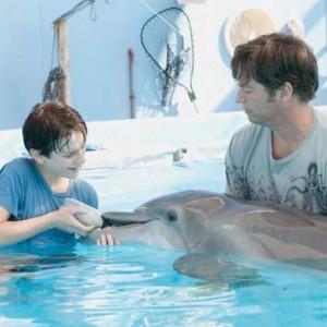 winter delfino