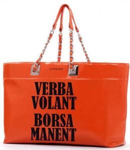 Borse Le Pandorine collezione Primavera Estate 2012
