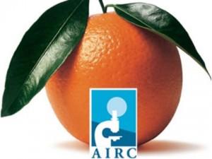 airc 2012 - lotta contro cancro