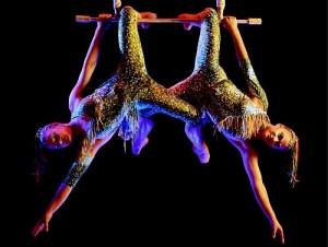 cirque du soleil - academy awards