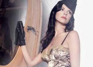 hostess meridiana - Cristina Ceolin