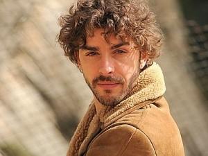 Michele Riondino - giovane montalbano