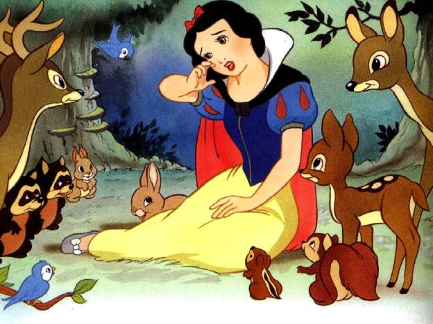 ottant'anni di Disney