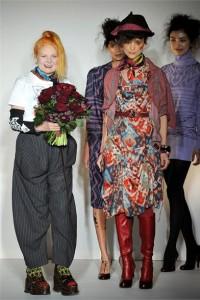 vivienne westwood - settimana moda londra