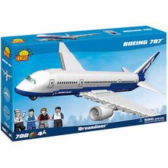 Aereo passeggeri Boeing 787
