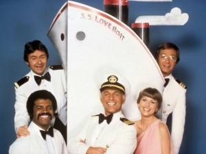 Cast Love Boat Telefilm anni 80