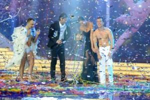Italias got talent premiazione terza edizione - Stefano Scarpa