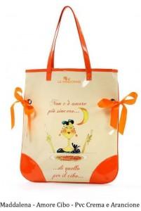 Le Mad - Pandorine Primavera/Estate 2012 - Collezione MADDALENA SISTO