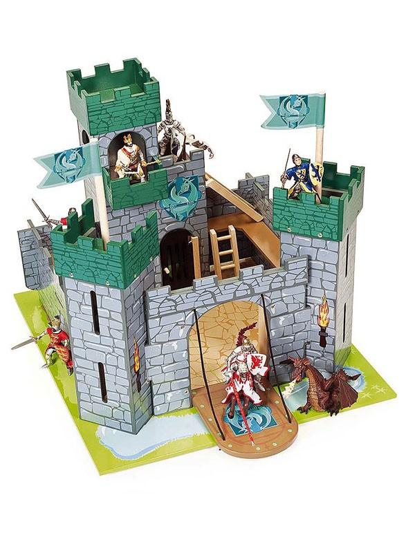 Le Toy Van - Emerald Castle