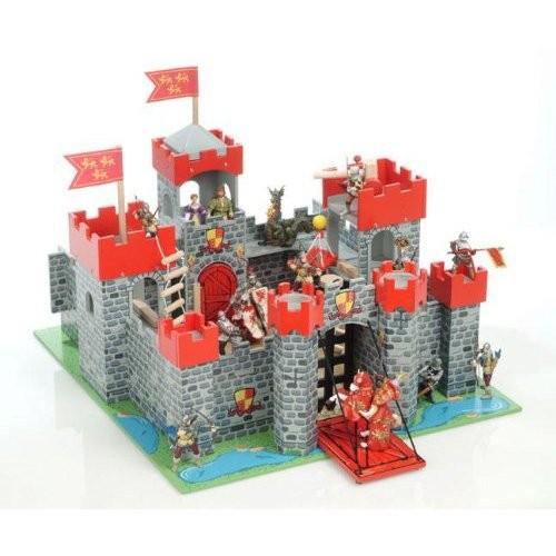 Le Toy Van - Lionheart Castle